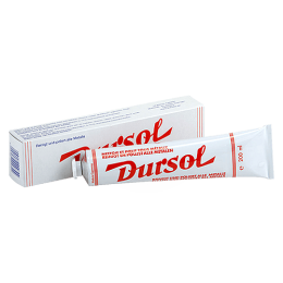 Dursol Metal Polish