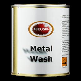 Metal Wash