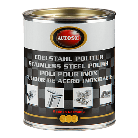 Autosol Stainless Steel Polish 750 ml