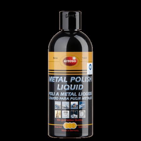 Autosol Metal Polish Liquid