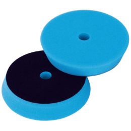 Polishing pad blue medium 145 mm