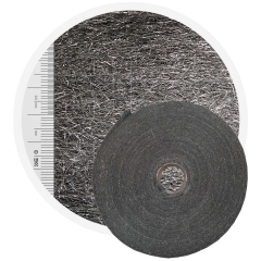 Steel Wool 0 MEDIUM - roll 5kg