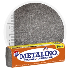 Metalino Steel Wool 0000 SUPER FINE