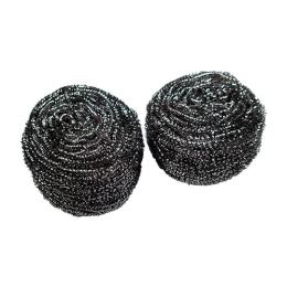 Spiral sponge stainless steel 60 gram